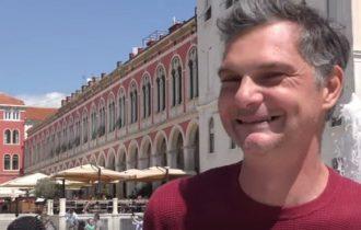 Alla scoperta di Spalato e la Dalmazia interna (Video)