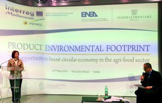 Enea, presentati i dati del progetto PefMed, finanziato dalla Ue per ridurre l'impronta ambientale