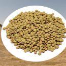 Sequestrate a Torino tonnellate di lenticchie spacciate come altamurane