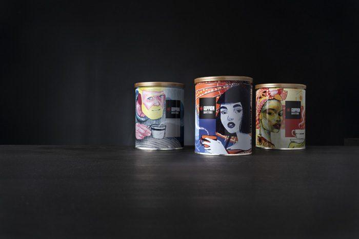 GOPPION CAFFÈ: EDIZIONE LIMITATA COME INNO ALL'INCLUSIONE  E ALLA DIVERSITÀ