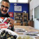 'Nadalina čokolada', Marinko BisKic, non solo spezie e cioccolato ma…