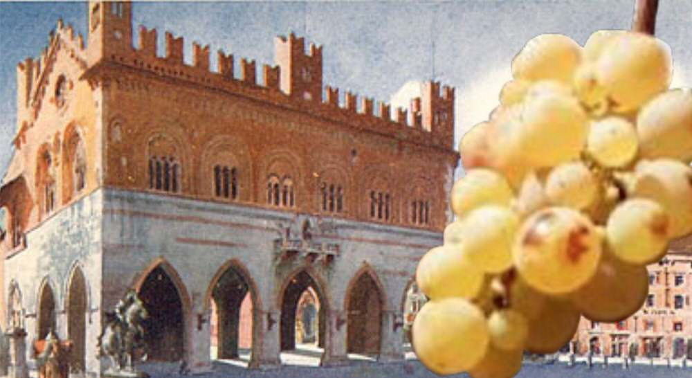 Master sulla Malvasia di Candia al Gola Gola Festival di Piacenza