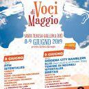 Voci di Maggio, la Sardegna si svela tra musica e delizie