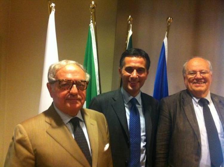FARE MEGLIO L'EUROPA SI PUO'  dibattito con  Massimiliano Salini