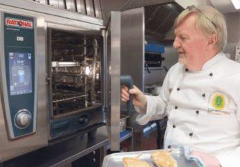 Lo chef incontra il SelfCookingCenter® – Concorso Rational