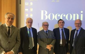 Smart City – Direttive Energetiche Europee – Universita' Bocconi Milano Iefe e Green