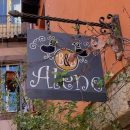 Alene B&B  in centro a Bosa con idromassaggio