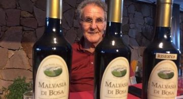 Bosa Wine Festival 2019: i vincitori e la classifica finale