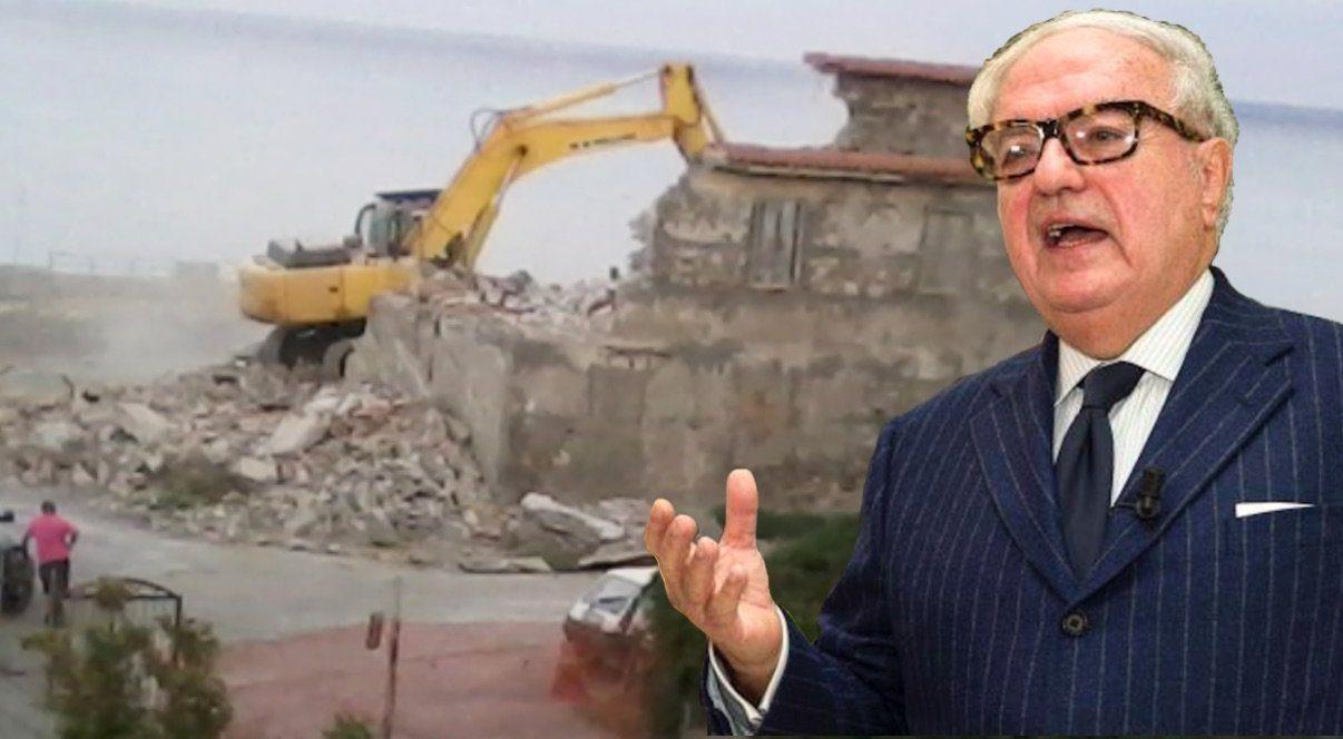Milano: Obbligo di abbattimento dei palazzi degradati