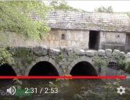 Dalmazia: I Mulini ad acqua di Grab