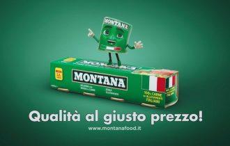 Carne Montana, la carne italiana, torna in TV con Spazio alla qualità