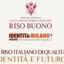 Riso Italiano di Qualità: Identità e Futuro