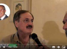 Lino Cauzzi tra estorsione e malavita in guanti bianchi – Avv. Renato Pulcini (Video)