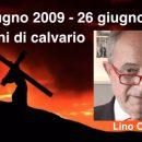 Lino Cauzzi… se non firmi non le vedrai più… siamo in tanti…