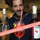Al Bosa Wine Festival nasce MalvaBosa Spritz del Bar Chiosco al Castello di Bosa