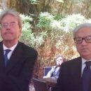 Incontro con Paolo Gentiloni organizzato da Mattia Mor – Chiostri di San Barnaba 10 giugno 2019