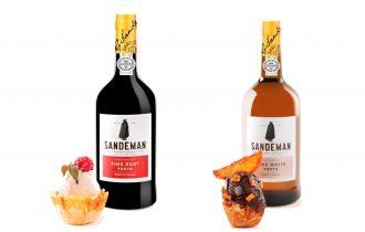 Porto Sandeman: ogni minuto acquistate 21 bottiglie nel mondo
