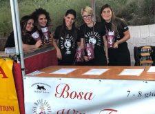 Surrau Barriu 2015 IGT e Sinfonia 2018  Vermentino di Gallura DOCG, Vincitori Bosa Wine Festival
