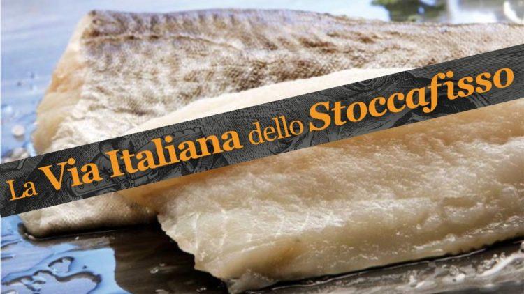 La Via Italiana dello Stoccafisso: storia e degustazioni dal Veneto alla Calabria