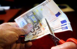 """Taglio pensioni Inps, furto con destrezza? No, """"rapina"""" legalizzata…"""
