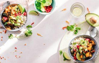Dieta estiva, gli alimenti consigliati