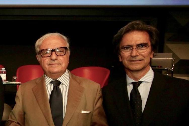 Premio Eccellenze d'Impresa 2019 a Palazzo Mezzanotte