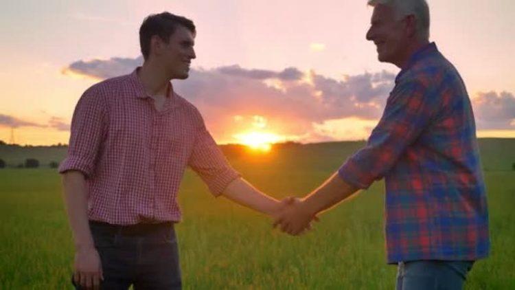 L'agricoltura e gli agricoltori italiani dipendono dalla PAC 2021-2027