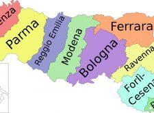 EMILIA ROMAGNA: ECONOMIA ALIMENTARE E NON SOLO – focus al 30 giugno 2019