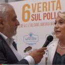Evelina Flachi nutrizionista: uova e polli nella nostra dieta