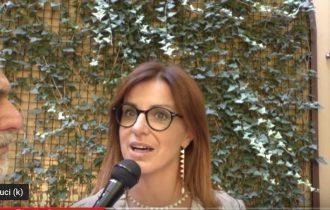 Laura Facchetti, Avicola Alimentare Monteverde(Video)
