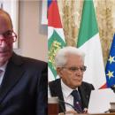 Lino Cauzzi lettera aperta al Presidente Sergio Mattarella