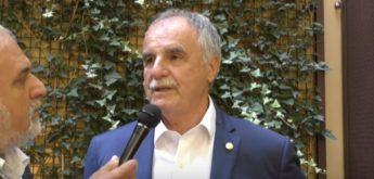 Mario Crescenti,  Presidente Filiera Avicola Lombarda e Vicepresidente Unaitalia (Video)