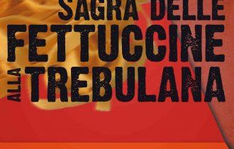 Le fettuccine alla trebulana di Monteleone Sabino, tra storia e leggenda