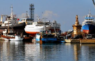 Tramontana, torna a Mazara il peschereccio sequestrato in Libia