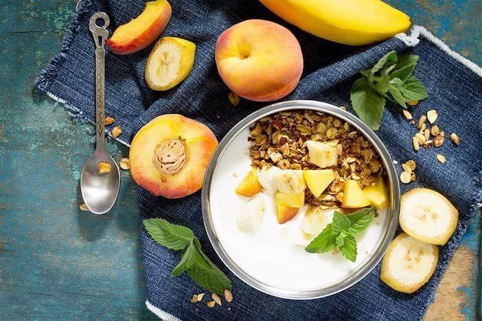 Chi fa colazione al mattino, vive meglio! E' un consiglio di Bioimis