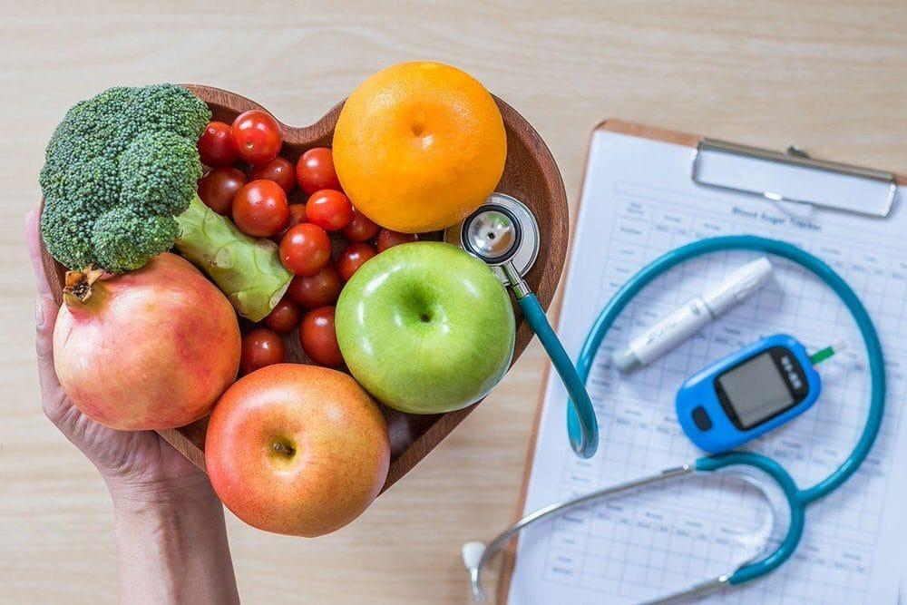 Prevenire il diabete con l'alimentazione  si può