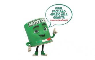 Montana (Inalca), main sponsor del Villaggio Coldiretti