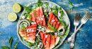 Tante ricette con l'anguria… tanti piatti freschi, buoni e salutari