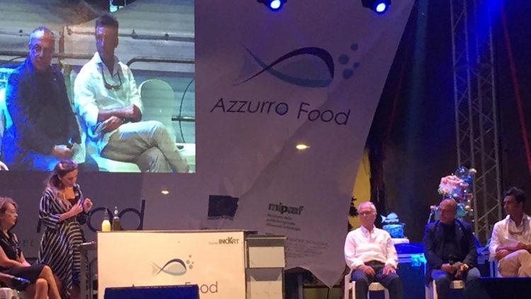 Blue Sea Land 2019,  presentata  all'Azzurro Food l'ottava edizione a Mazara del Vallo dal 17 al 20 ottobre