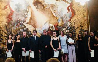 CONCERTO DI CLAUDE RICHARD E JUTTA PUCHHAMMER – Villa Medici Giulini a Briosco –