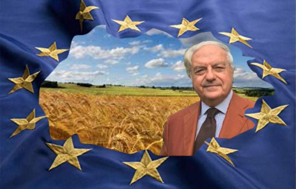 Sviluppo agricolo… Italia terza economia agricola d'Europa e nuova PAC 2021 – 2027