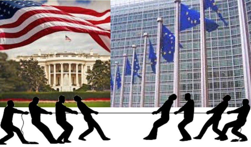 DAZI EUROPEI IN RISPOSTA AL PROTEZIONISMO DI TRUMP