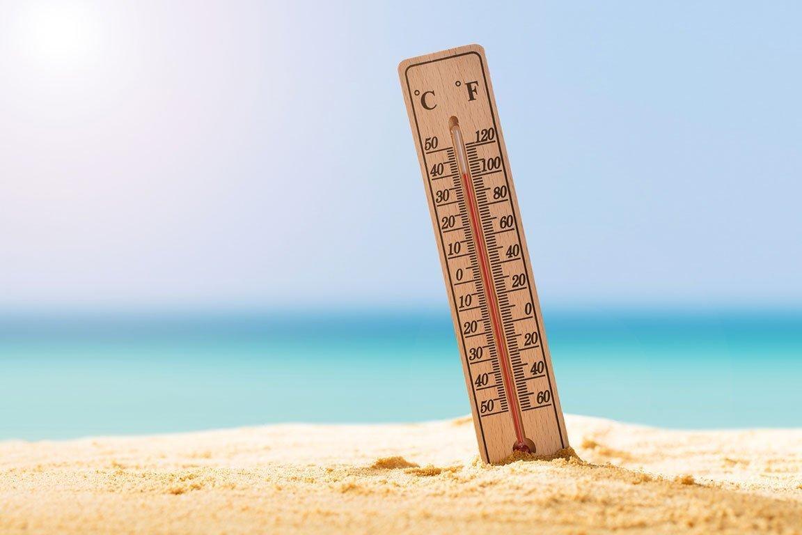 Disturbi di cuore? Attenzione in estate meglio una dieta equilibrata