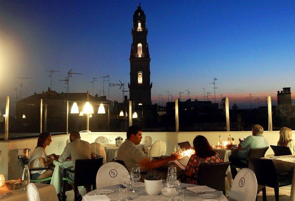 A 'Le Quattro Spezierie', una cena gourmet al chiaro di Luna