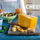 Il Consorzio del Parmigiano Reggiano, Official Partner di Cheese 2019