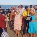 """Rai1 e """"La vita in Diretta"""", diretta TV dal 137 Love your Sea di Riccione"""