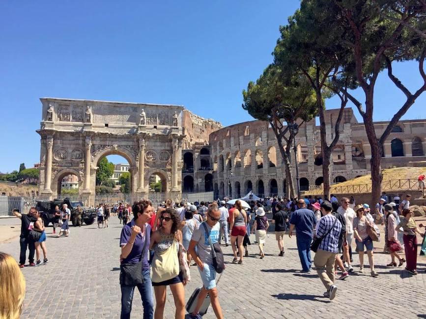 Investire sul turismo in Italia… fonte di energia rinnovabile gratis, senza controindicazioni
