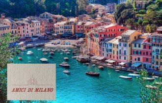 Portofino Coast – Clip Concorso Lirico Internazionale Portofino
