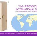 1924 Prosecco Carpenè Malvolti… Dal 1868 Storia e  Rinascimento del Prosecco