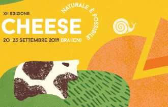 Cheese 2019, la biodiversità di Francia e Slovacchia debutta a Bra il 29 agosto